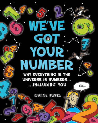 We've Got Your Number by Mukul Patel