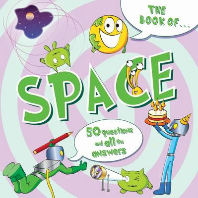 The Book of... Space by Kingfisher
