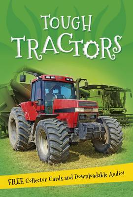 It's All About... Tough Tractors by Kingfisher