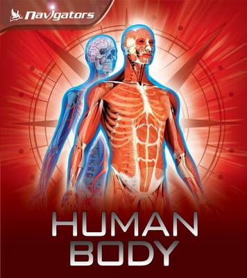 Human Body by Miranda Smith