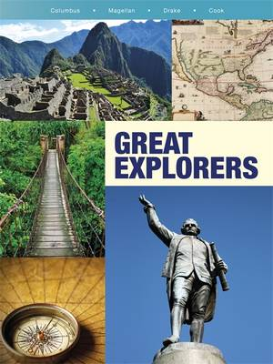 Great Explorers by