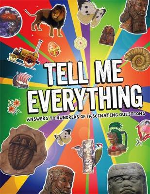 Tell Me Everything by
