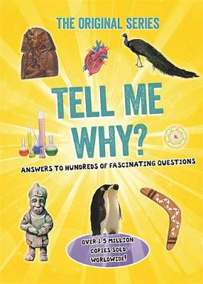 Tell Me Why? by