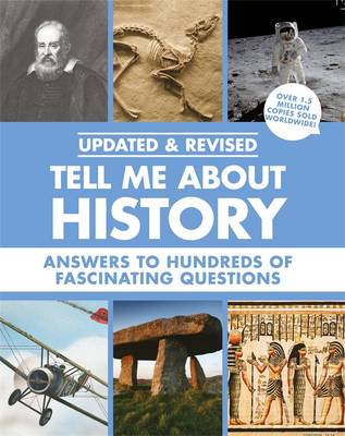 Tell Me About History by