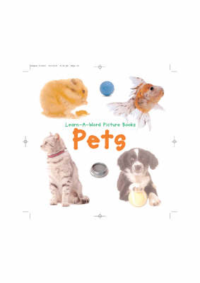 Pets by Nicola Tuxworth