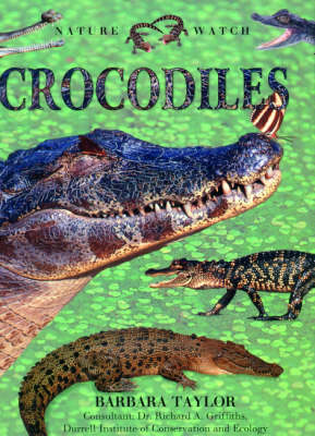 Crocodiles by Barbara Taylor