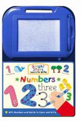 Activity Sketch Pad: Learn Numbers by Jo Joof