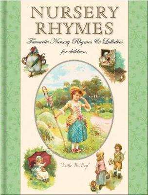 Nursery Rhymes Children's Classic Stories by Alicat Publishing