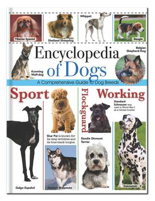 Encyclopedia of Dogs Encyclopedia Omnibus by