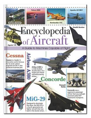 Encyclopedia of Aircraft Encyclopedia Omnibus by
