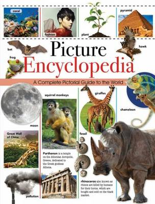 Picture Encyclopedia Reference Omnibus by North Parade Publishing