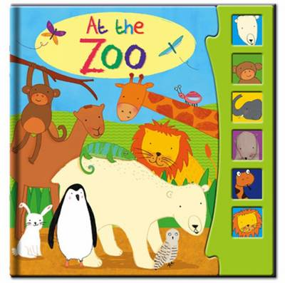 At the Zoo by