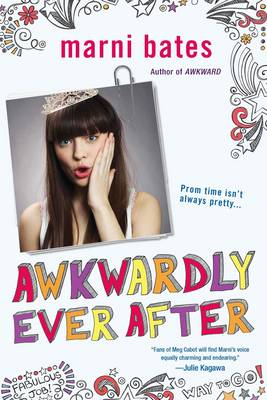 Awkwardly Ever After by Marni Bates