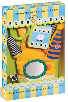 Bobo Glove by Raquel Jaramillo