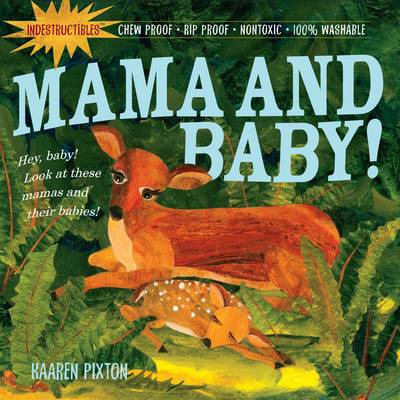 Mama and Baby! by Amy Pixton, Kaaren Pixton