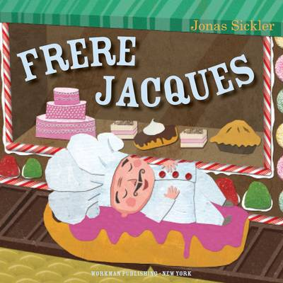 Frere Jacques by Amy Pixton