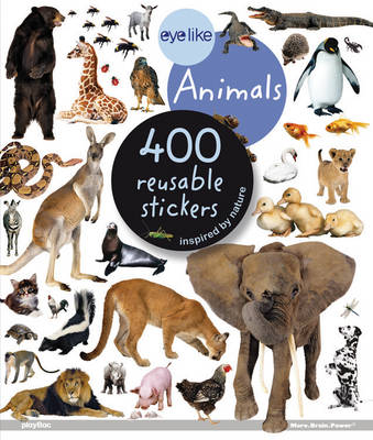 Animals by Workman Publishing