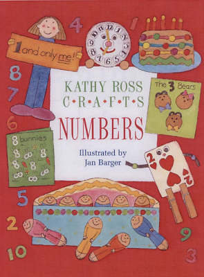 Numbers by Kathy Ross