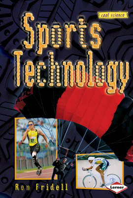 Sports Technology by Ron Fridell