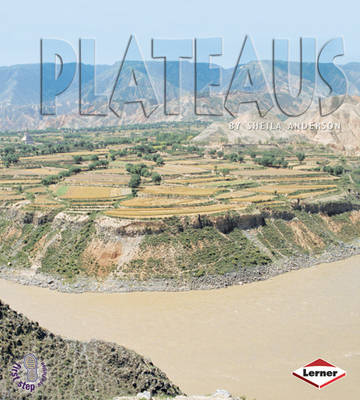 Plateaus by Sheila Anderson
