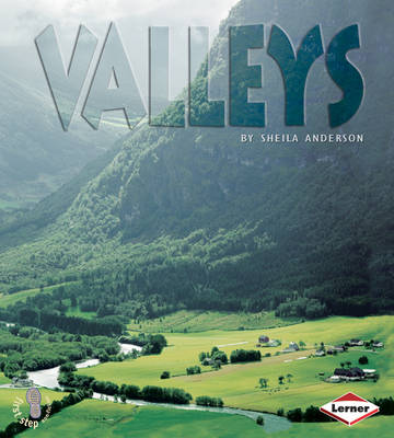 Valleys by Sheila Anderson
