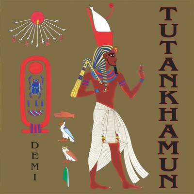 Tutankhamun by Demi