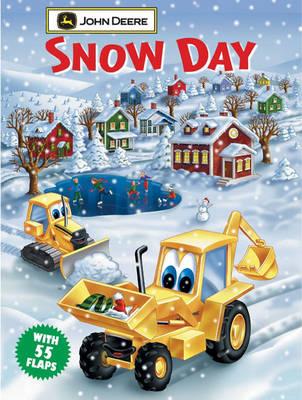 Snow Day! by Devra Newberger Speregen