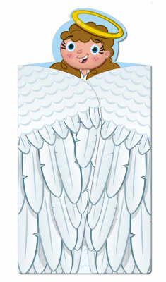 Christmas Angels by Ann Marie Harris, Jason Tharp