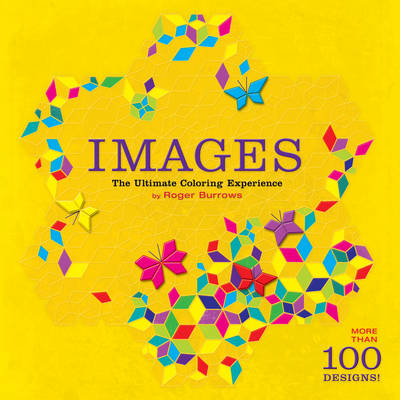Images Bind Up The Ultimate Coloring Experience by Roger Burrows