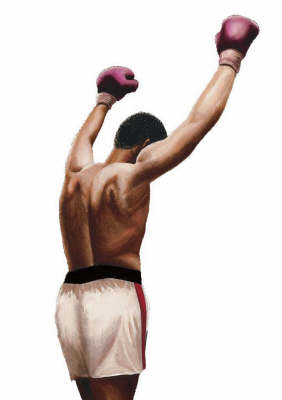 Twelve Rounds to Glory by Charles R. Smith
