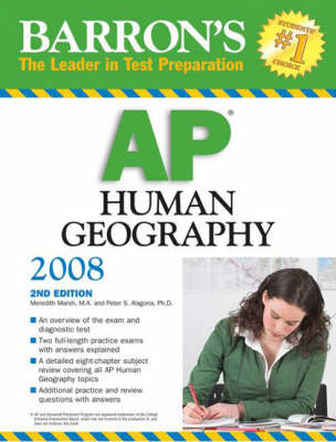 AP Human Geography by Peter S. Alagona, Meredith Marsh
