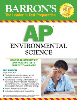 AP Environmental Science by Gary S. Thorpe