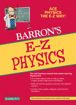 E-Z Physics by Robert L. Lehrman