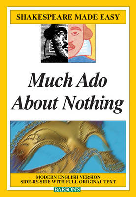 Much Ado About Nothing by Christina Lacie