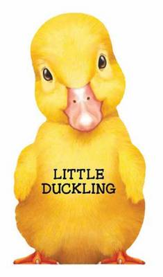 Little Duckling Mini Look at Me Books by L. Rigo