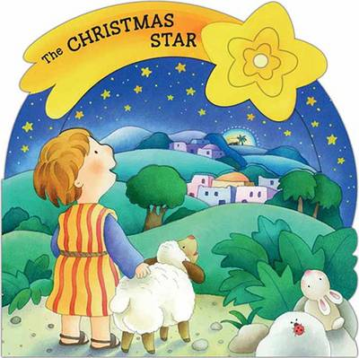 The Christmas Star by Giovanni Caviezel