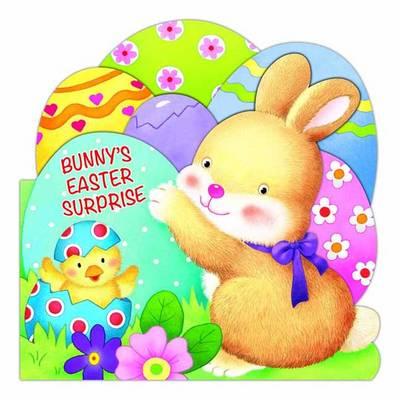Bunny's Easter Surprise by Andrea Lorini, Roberta Pagnoni