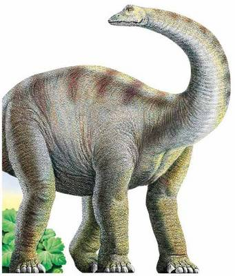 Mini Dinosaurs Diplodocus by Andrea Lorini