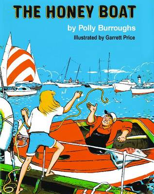 The Honey Boat by Polly Burroughs