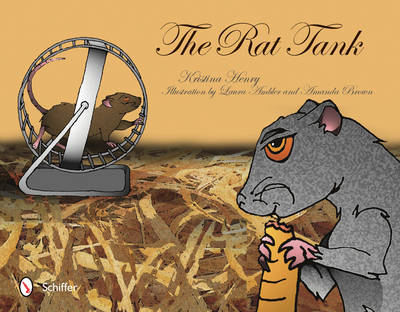 The Rat Tank by Kristina Henry