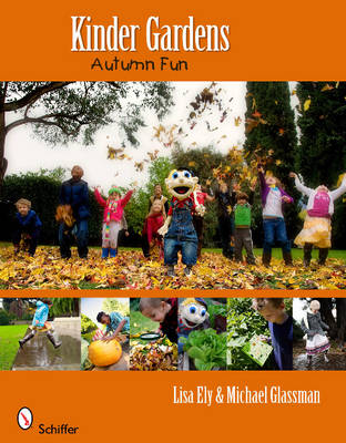 Kinder Gardens Autumn Fun by Lisa Ely