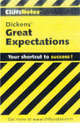 Notes on Dickens' Great Expectations by Arnie Jacobson