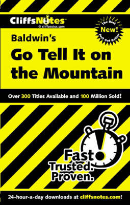 Notes on Baldwin's Go Tell it on the Mountain by Sherry Ann McNett