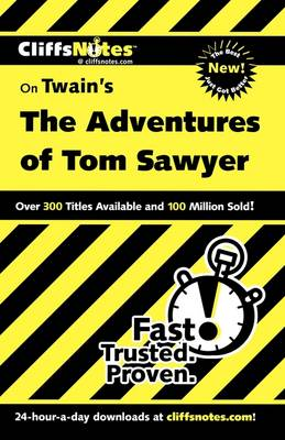 Twain's The Adventures of Tom Sawyer by James L. Roberts