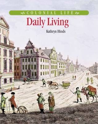 Daily Living by Kathryn Hinds