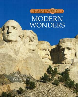 Modern Wonders by Shana Priwer, Cynthia Phillips