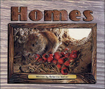 Homes by Rebecca Weber