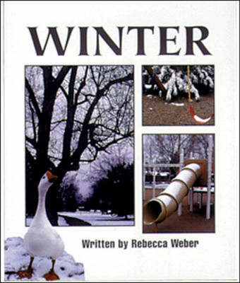 Winter Set B Emergent Guided Readers by McGraw-Hill Education