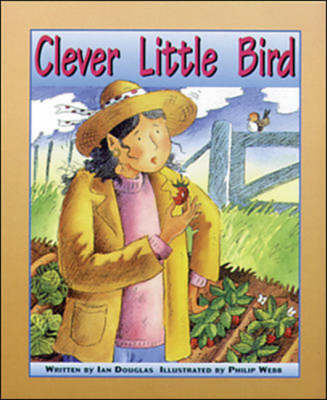 Clever Little Bird Set C Emergent Guided Readers by Ian Douglas