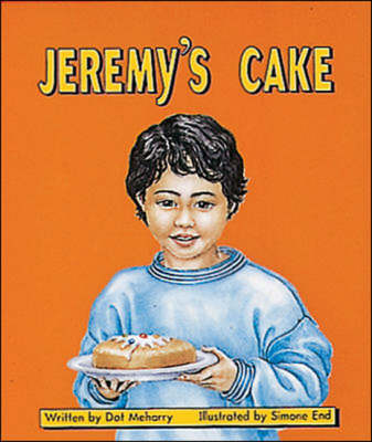 Jeremy's Cake Set B Early Guided Readers by Dot Meharry